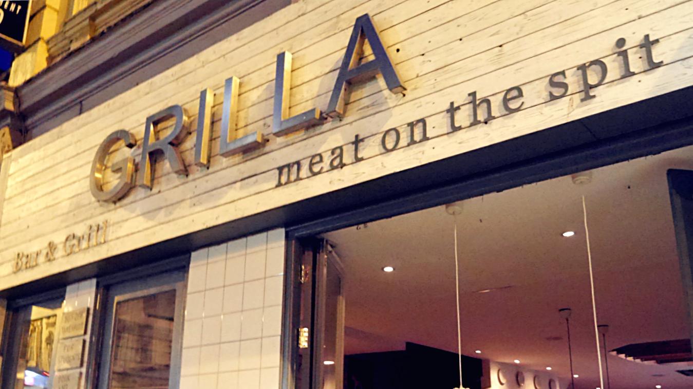 Grilla Restaurant