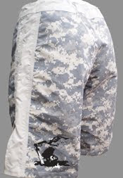 CrossFit Fort Hood: Centurion WOD shorts are here!!