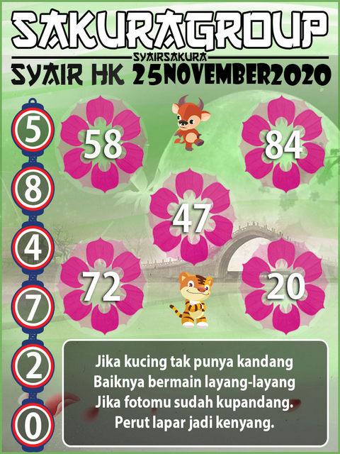 kode syair hk kamis 26-11-2020 - prediksi hk kamis 26/11/2020 - bocoran hongkong 26 november 2020 - angka jitu togel hk hari ini kamis 26 11 2020 - baraya team syair hkg pools