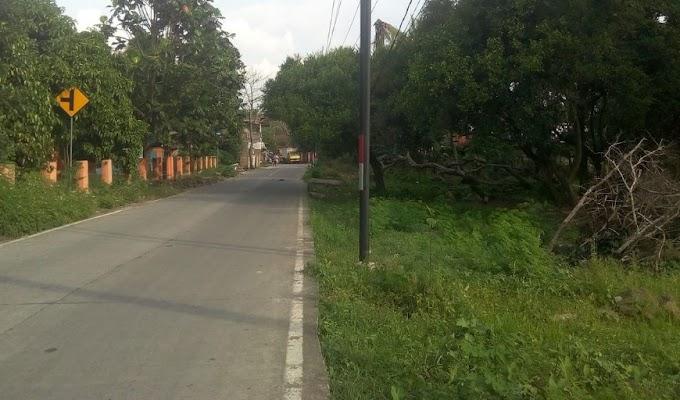 Diduga Tidak Ada Izin, Pihak Desa dan Ormas Pertanyakan Pemasangan Kabel dan Jaringan Optik di Desa Renged