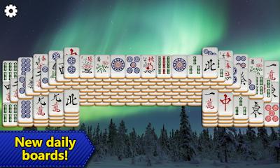 Mahjong Epic Mod Apk
