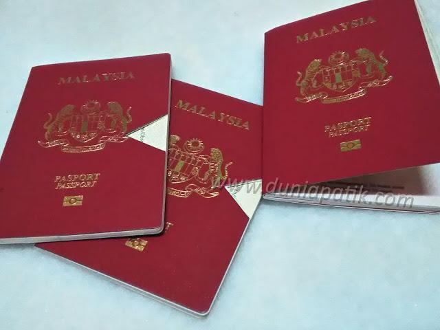 Pasport Malaysia