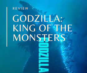 godzilla 2 review, godzilla king of monsters, english is easy with rb, rajdeep banerjee, rb,