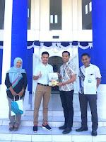 Promosi Potensi Pariwisata Daerah, Humas Kobi Gandeng Garuda Indonesia