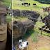 As novas descobertas arqueológicas realizadas na Ilha de pascoa estão a chocar o mundo!