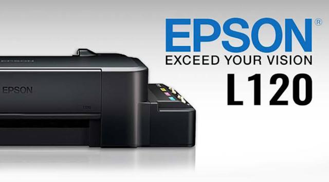 printer tipe l120