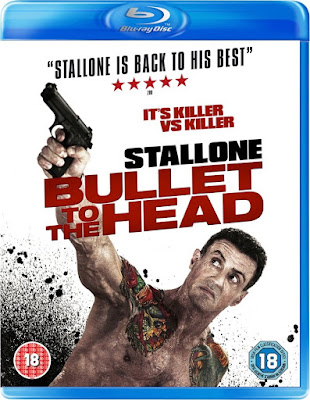 Bullet To The Head 2012 Dual Audio BRRip 480p 300Mb x264