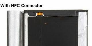 Membedakan baterai samsung palsu dan asli
