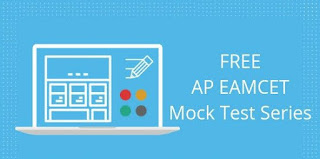 AP EAMCET Mock Test 2020 (Available) – Practice Mock Test Online here    AP EAMCET Mock Test 2020 – Jawaharlal Nehru Technological University has released the mock test of AP EAMCET 2020 for the candidates seeking admission in the Engineering programme. The AP EAMCET mock test 2020 will guide the aspirants about the pattern of the question paper and difficulty level of the exam. The mock test will include questions from physics, chemistry and mathematics. Read the article to know about the mock test of AP EAMCET 2020.    Latest – To Practice AP EAMCET Official Mock Test 2020  Agriculture    Latest – To Practice AP EAMCET Official Mock Test 2020  Engineering