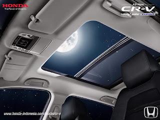 Paket Kredit Honda CRV 1.5 Turbo 7 penumpang ,2.0 , cvt, manual, matick simulasi cicilan bunga terendah ,serta spesifikasi