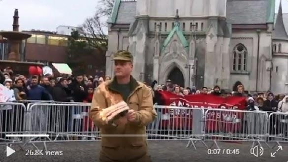 Ketum Muhammadiyah Kutuk Keras Kasus Pembakaran Al Quran di Norwegia