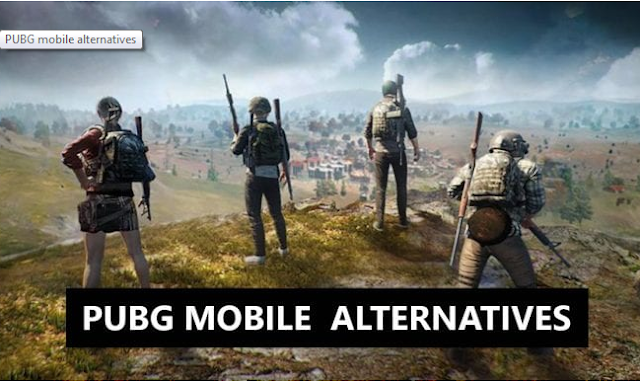 5 Alternatif Terbaik Call Of Duty (Mobile). 2