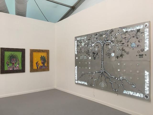 Galería Lyle O. Reitzel participa en la prestigiosa feria Frieze de Nueva York