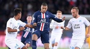 باريس سان جيرمان يتاهل لربع نهائي كأس الرابطة الفرنسية بعد الفوز على فريق لو مان