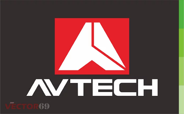 Avtech (Adventure Technology) Logo - Download Vector File CDR (CorelDraw)