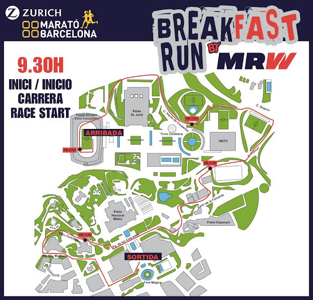 Breakfast Run 2018
