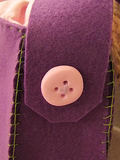 bottone pasta sintetica fimo