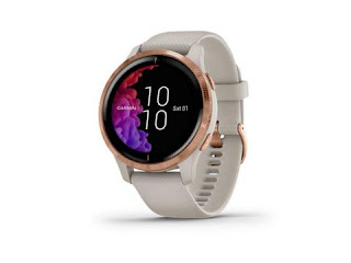 Garmin Venu Smartwatch Price & Specifications