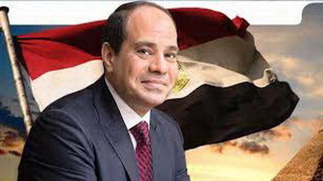 عبدالفتاح السيسي: أحافظ على بلدي وأقضي عى التجاوزات بالقانون