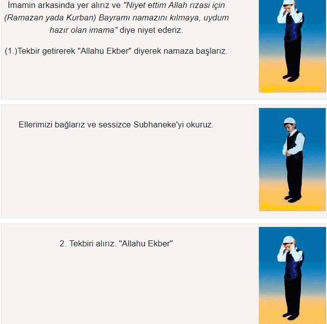 bayram-namazi-nasil-kilinir