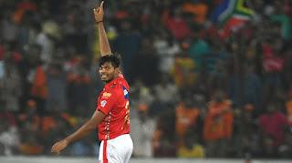 Ankit Rajpoot 5-14 - SRH vs KXIP 25th Match IPL 2018 Highlights
