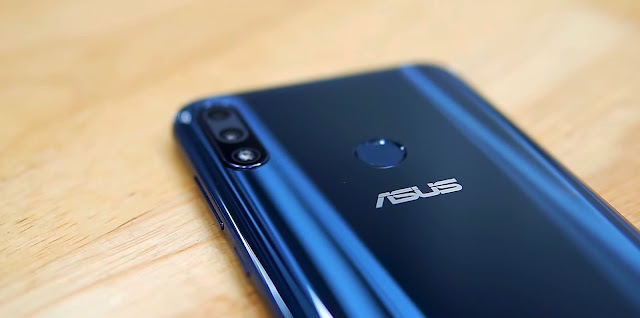 ASUS Zenfone Max Pro M2 dengan Baterai Super Awet