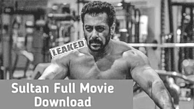 Sultan Full HD Available For Free Download Online on Tamilrockers andOther Torrent Sites