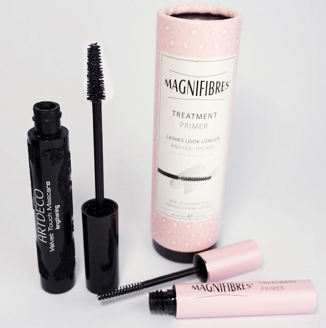 Tops & Flops der letzten Wochen #3 Magnifibres, Artdeco Velvet Touch Mascara