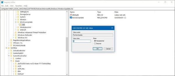 disable_windows_10_auto_updates_regedit