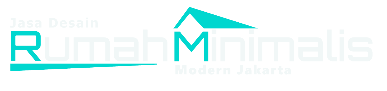 Jasa Desain Rumah Minimalis Modern Jakarta