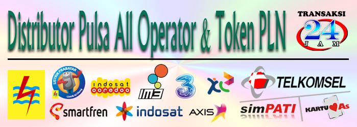 Peluang Bisnis Pulsa Murah All Operator dan Token Listrik PLN