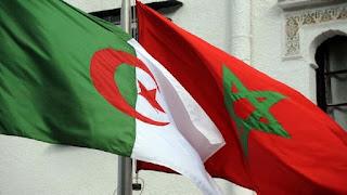 عاجل.. الجزائر تقطع علاقاتها الدبلوماسية مع المغرب