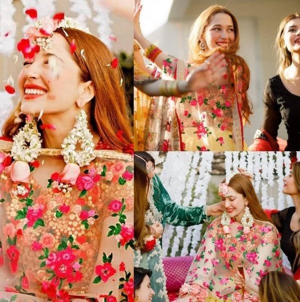 Fiza Khawar Mayun