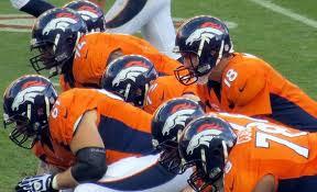 NFL Odds: Broncos, Raiders in AFC West Pick 'Em