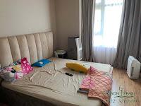 BÁN GẤP căn hộ Saigon Pearl T2 tầng 9 diện tích 135m2 chốt 6 tỷ - hỉnh 4