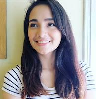 Biodata Gaby Marissa Pemeran Siti Kirana di sinetron maha cinta antv