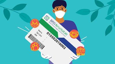 279 Juta Data Bocor, Kominfo Menduga Kuat Data BPJS Kesehatan