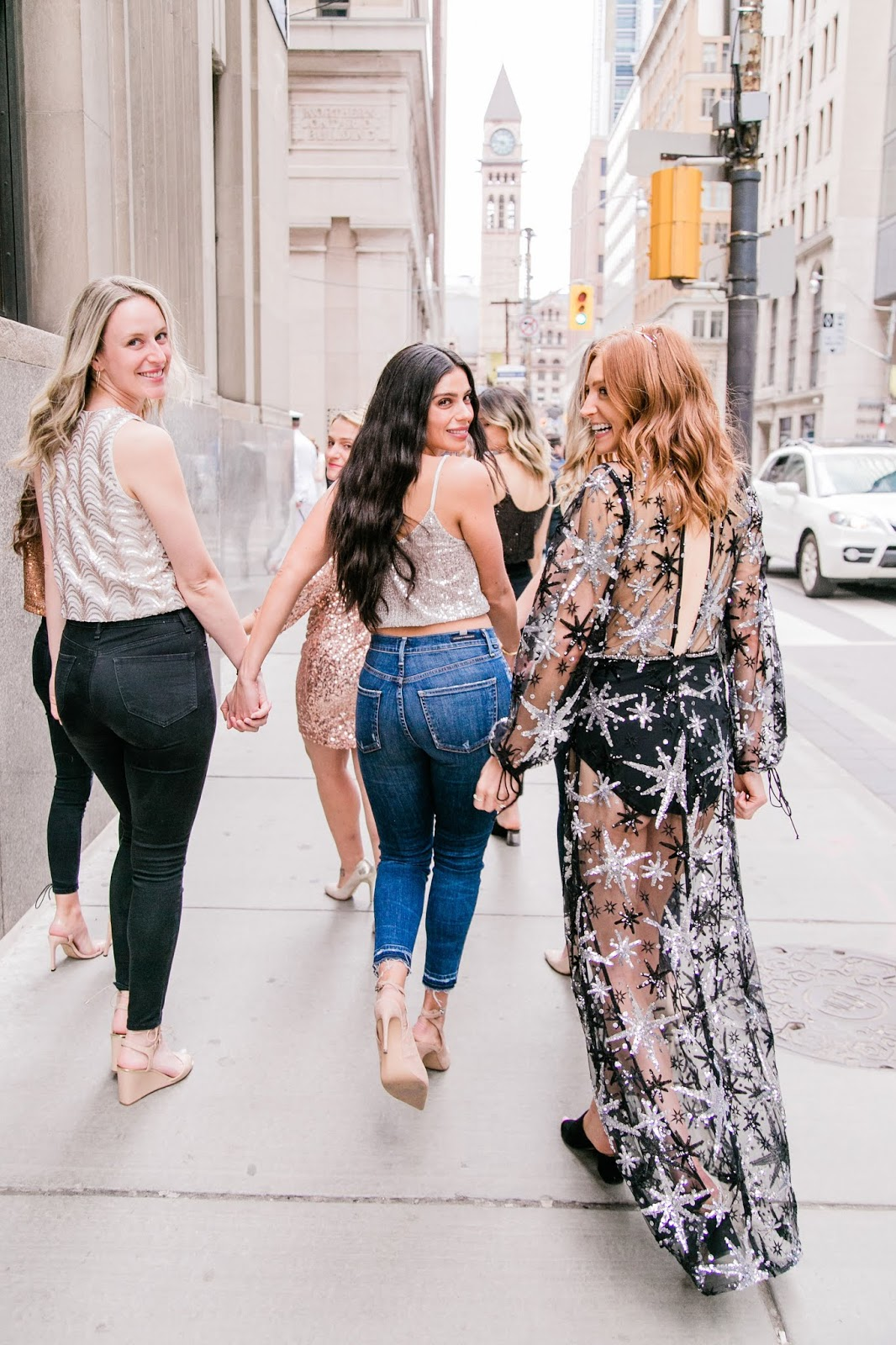 Ultimate Bachelorette Weekend in Toronto