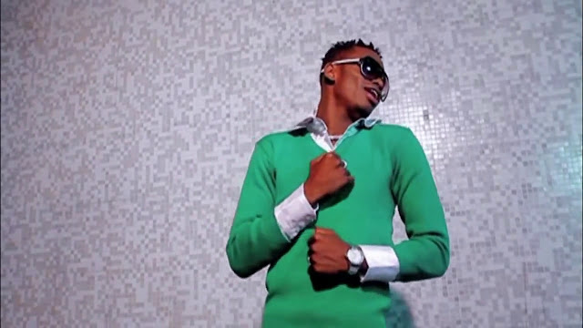 Diamond Platnumz - Moyo Wangu Video
