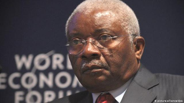 Moçambique | Dívidas ocultas: Nome de ex-Presidente Armando Guebuza surge em tribunal
