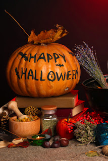 Halloween On A Budget - Top Tips For Parents