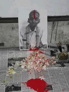समाजसेवी गोपालजी प्रसाद के निधन पर शिक्षा जगत में गहरा शोक | #NayaSaberaNetwork