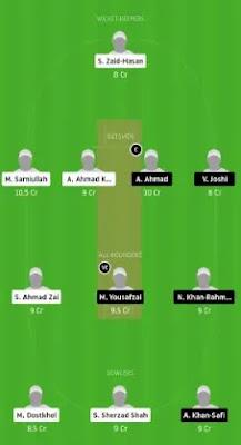PSV vs KSV Dream11 team prediction