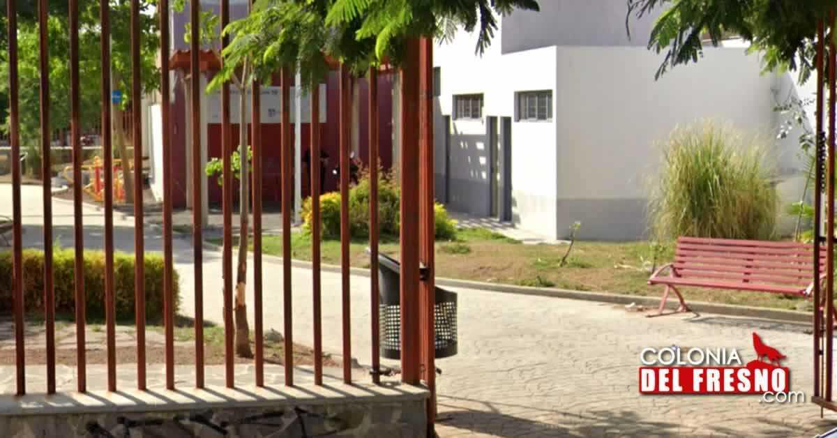 Imagen del registro civil ubicado en la colonia del fresno de guadalajara