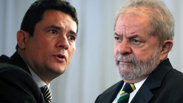 STF mantém decisão e conclui que Moro foi parcial ao condenar Lula