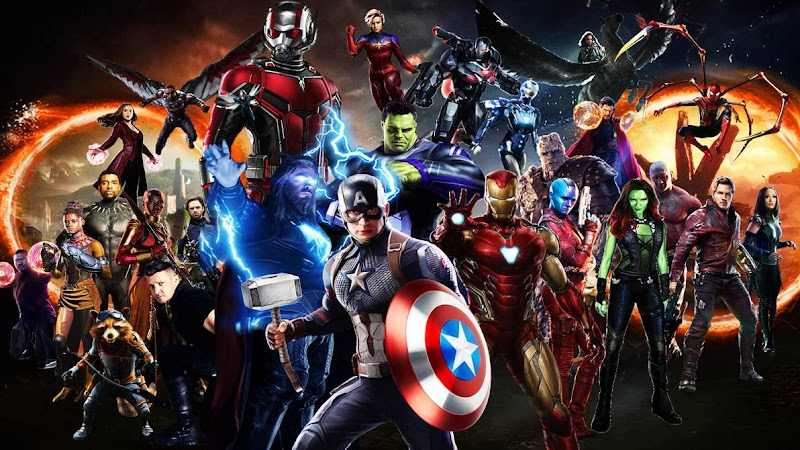 Perang Ending: Avengers Endgame, Game of Thrones, dan The Big Bang Theory