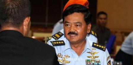 Panglima TNI akan Ajak Perempuan yang Menghina Keluarganya Ngopi Bareng