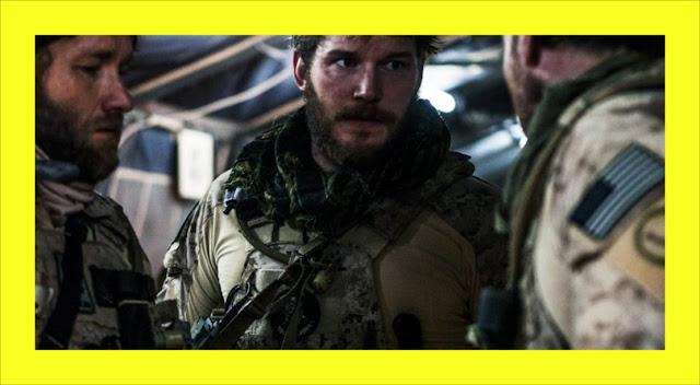 """✅ La película de ciencia ficción de CHRIS PRATT """"THE TOMORROW WAR"""" tiene fecha de estreno"""