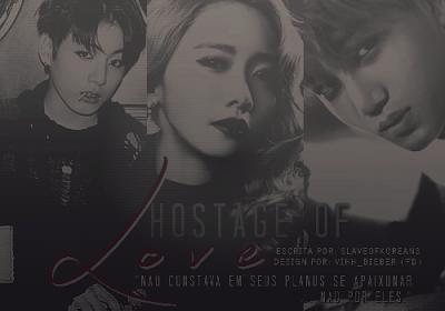 CF:Hostage Love (slaveofkoreans)