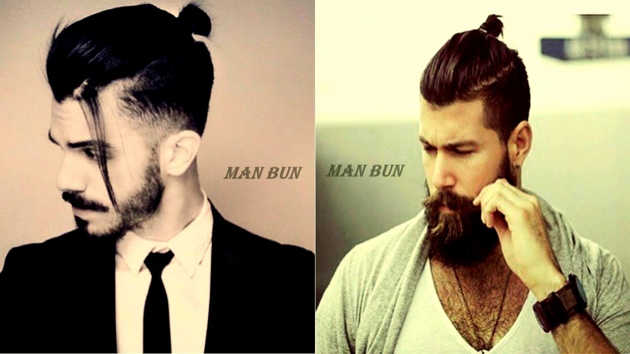 Fesyen Rambut Panjang Lelaki 9